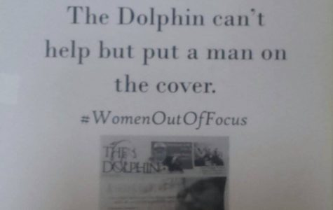 Writer's Response to #WomenOutOfFocus