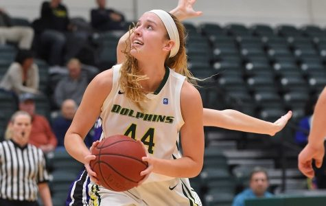 Le Moyne Women's basketball extends win streak to four games