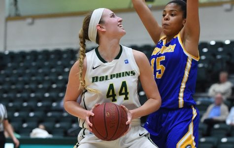 Women's Basketball Drops Third Straight Against Southern Connecticut