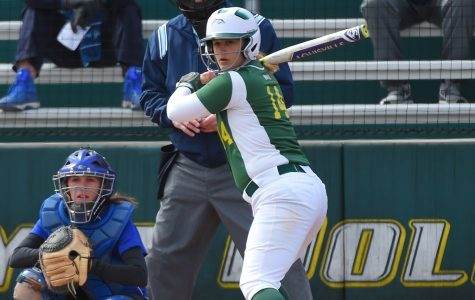 Le Moyne Softball Off to Another Hot Start