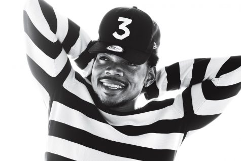 "Chance The Rapper Sends ""Blessings"" To Chicago Public Schools"