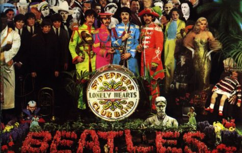 Sgt. Pepper Turns 50