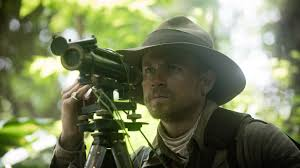 Lost City of Z is Fascinating Epic, Based on a True Story