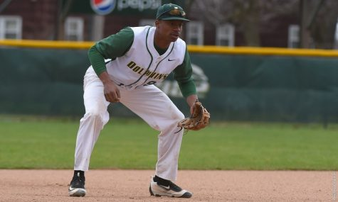 Le Moyne Baseball splits doubleheader with Franklin Pierce