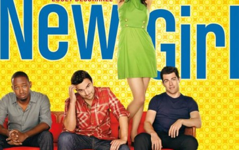 "FOX's ""New Girl"" proves to be tartly sweet"