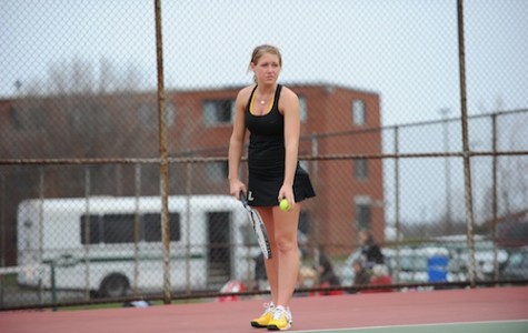 Tennis season continues with close matches