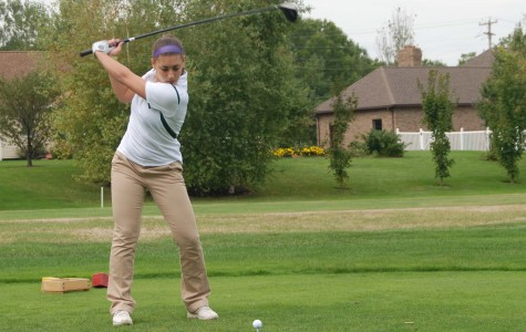Women's golf is optimistic about current season
