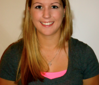 Student of the Week:  Katelyn Kane