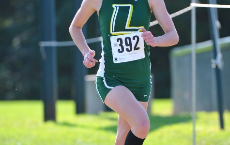Athlete of the week: Cross Country: Emma D'Ambro