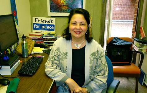 Professors Pick 5: Christina Michaelson