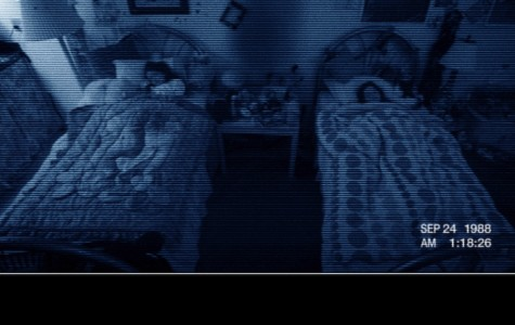"""""""Paranormal Activity 3"""": Make sure you have a friend to hide behind"""