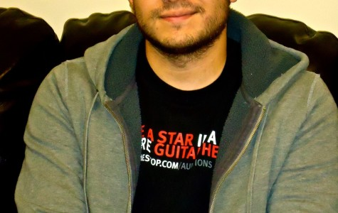 Student of the Week: Alex Di Rienzo
