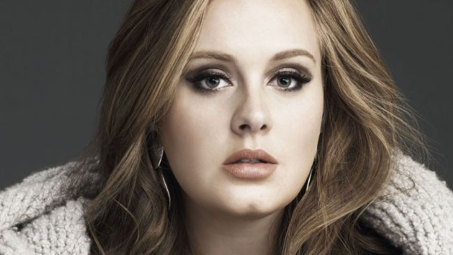 Why Adele wants to set fire to the rain: The inspiration