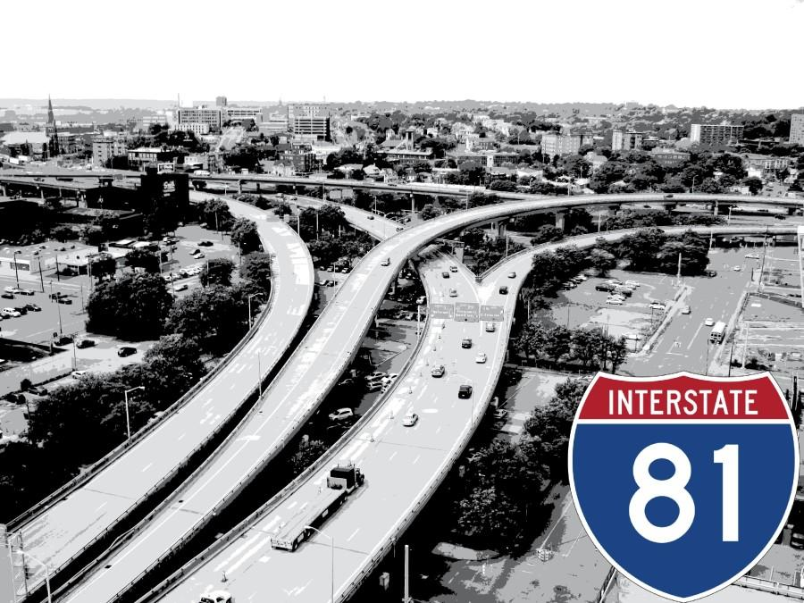 Changes coming to Interstate-81 may leave you stopping, going, beeping for your entire morning commute