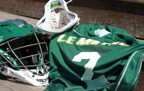 Lacrosse national championship boosts recruitment and reputation for Le Moyne