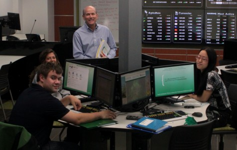 New Madden school benefits more than just business students