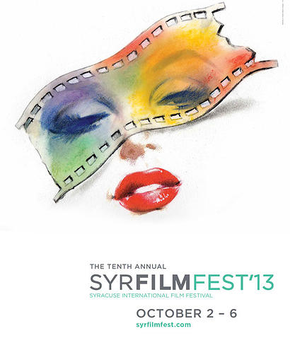 Lights, Camera, Action:  The Syracuse International Film Fest is back for another year