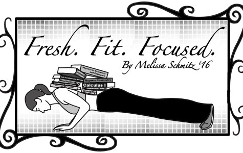 Fresh. Fit. Focused.: Illness Prevention