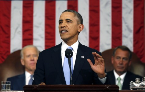 State of the Union Address: What about us?