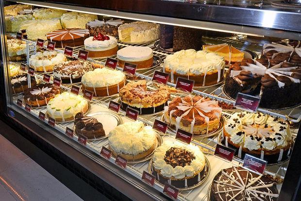 Bakery Orlando Cake