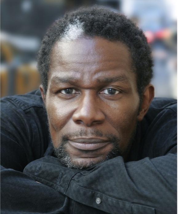 LMC announces 64th commencement speaker - actor and alum John Douglas Thompson