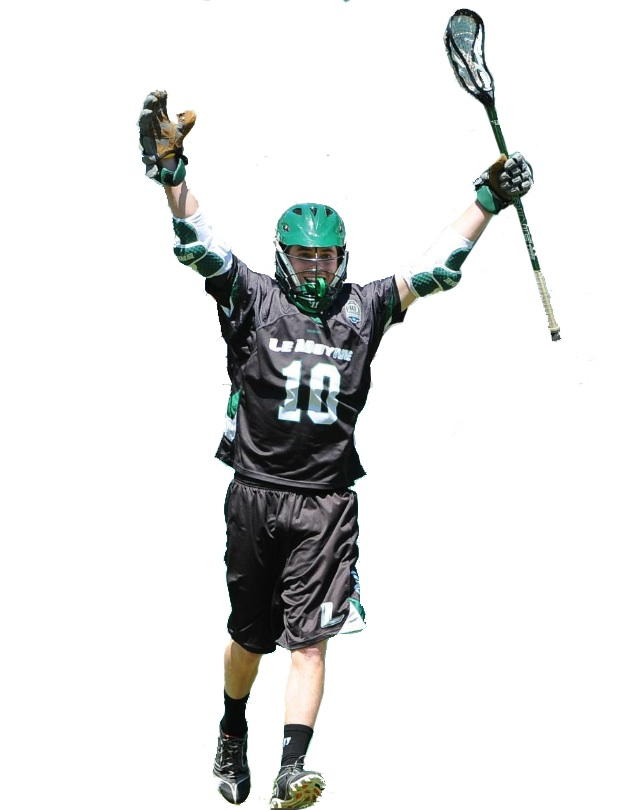 Can we do it again? Men's lacrosse starts off season looking for another national title