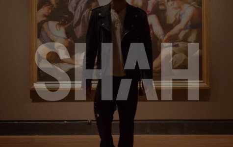 Shah: The rapper you need to know