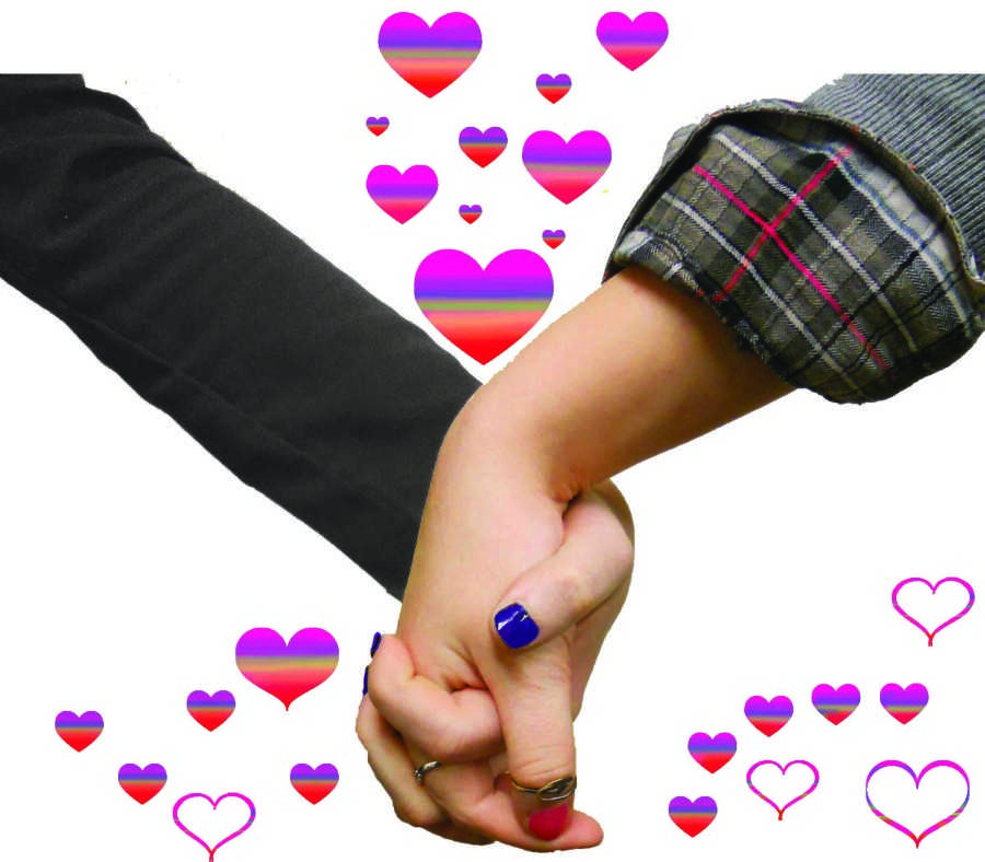 Love is in the fair