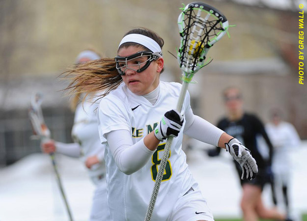 Women's lacrosse continues strong play