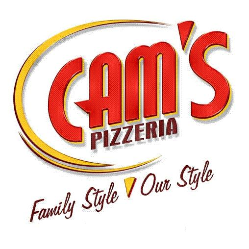 Cam's Pizzeria : A restaurant review by someone who digs food