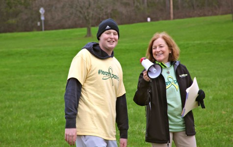 Patrick Wiese Foundation raises thousands in inaugural fun run
