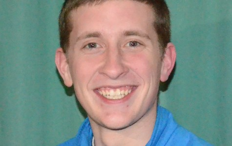 Student Scholar of the Week: Jeremiah Southwick
