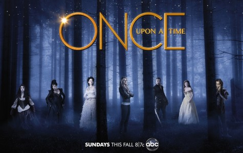 ABC's Once Upon a Time ending season 3