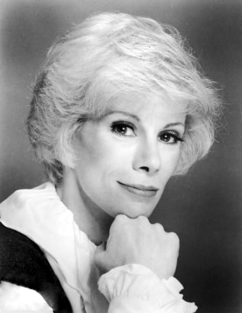 Saying goodbye to Joan Rivers