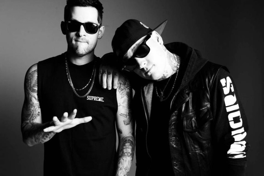 Greetings from The Madden Brothers