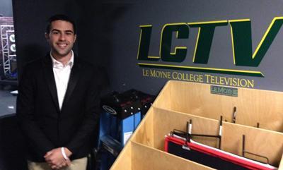 "Alumni Spotlight: Thomas ""Alex"" Stamas"