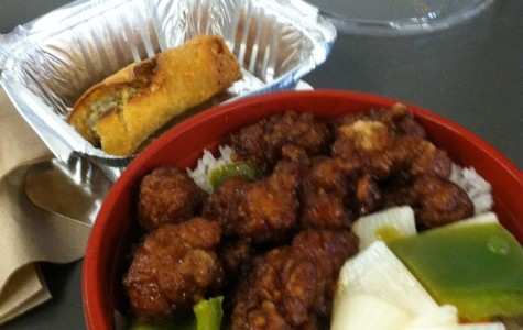 Dolphin Den-A restaurant review by someone who digs food