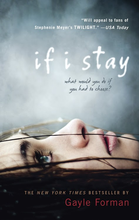 If I Stay: A Book Review