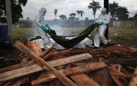 "The Ebola ""Outbreak"": Should We be Scared?"