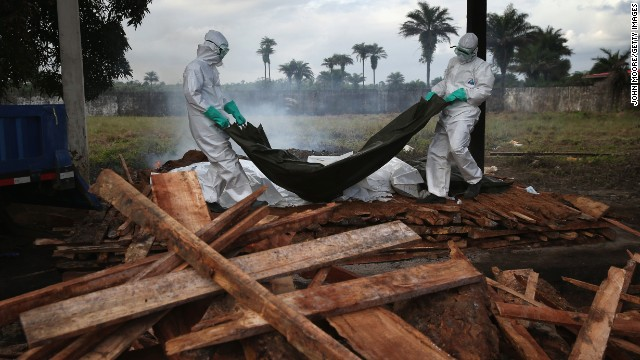 """The Ebola """"Outbreak"""": Should We be Scared?"""