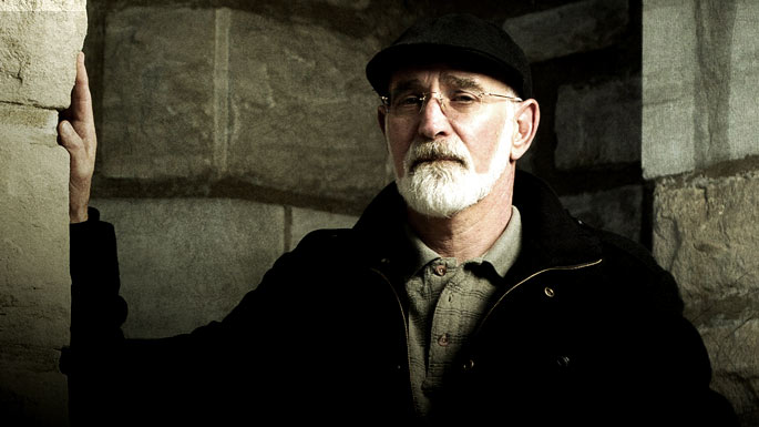The supernatural with John Zaffis