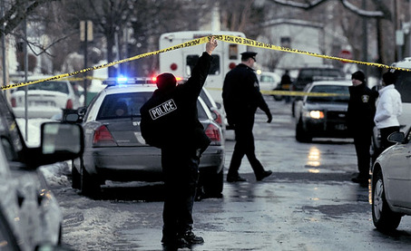 Is Homicide on the Rise in Syracuse?