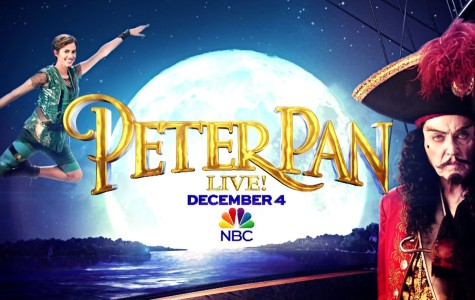 'Peter Pan Live' to fly onto your screens this Thursday!