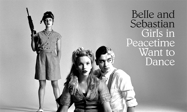 Girls+in+Peacetime+Want+to+Dance+by+Belle+and+Sebastian