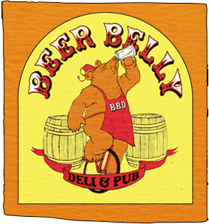 A Restaurant Review by Someone Who Digs Food Beer Belly Deli 510 Westcott Street 315.299.7533