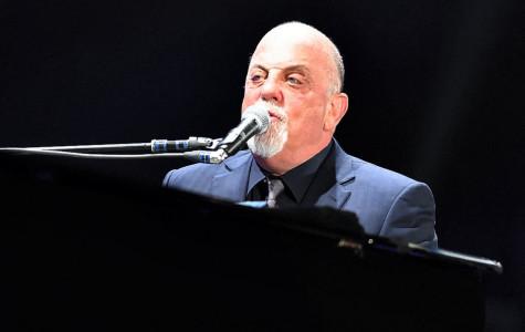 Billy Joel Rocks the Carrier Dome