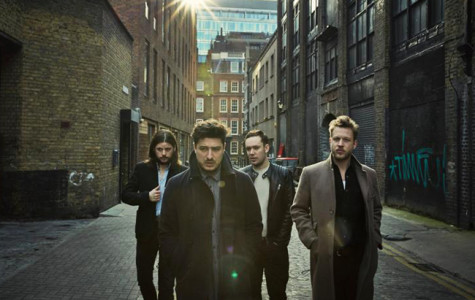 Mumford & Sons: Creating String Power