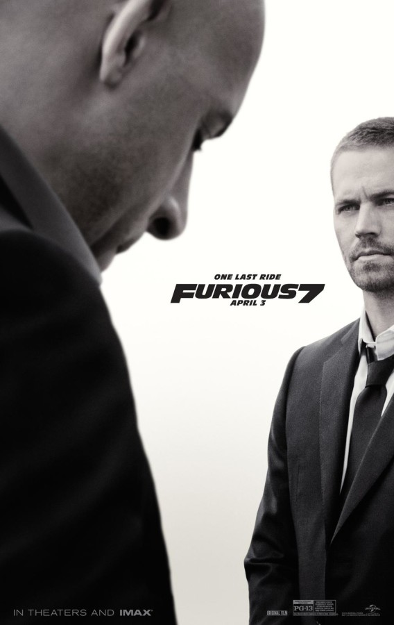 Furious 7: A Tribute to Remember