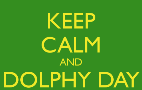Dolphy Day, Apology Accepted