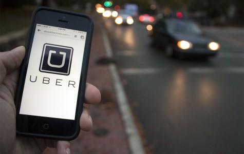 'Uber' Impact on Le Moyne Shuttle Services